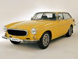 Pictures of Volvo 1800 ES 1972–73