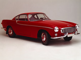 Volvo P1800 1961–73 pictures