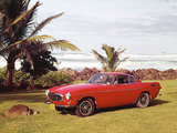 Volvo 1800 E 1970–72 photos