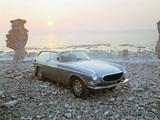 Volvo 1800 ES 1972–73 images
