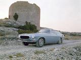 Volvo 1800 ES 1972–73 photos