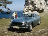 Volvo 1800 ES 1972–73 pictures