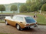 Volvo 1800 ES 1972–73 wallpapers