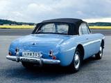 Volvo P1900 Sport 1956–57 images