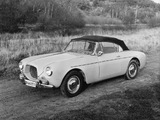 Volvo P1900 Sport 1956–57 wallpapers