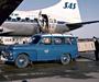 Volvo P210 1960–69 photos