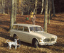 Volvo 122S (P220) 1962–69 images