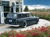 Volvo Amazon Concept (P220) 2006 wallpapers