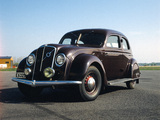 Volvo PV36 1935–38 photos