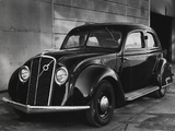 Volvo PV36 1935–38 wallpapers