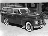 Images of Volvo PV445DH