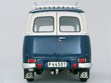 Volvo PV445 Duett 1958 images