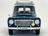 Volvo PV445 Duett 1958 photos