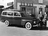 Volvo PV445DH images