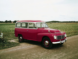 Volvo PV445DH wallpapers