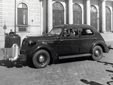 Photos of Volvo PV56 1938