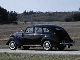 Pictures of Volvo PV60 1946–50