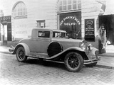 Volvo PV650 1929 wallpapers