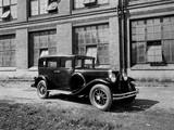 Volvo PV651 1929 photos