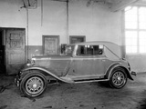 Images of Volvo PV652 1931