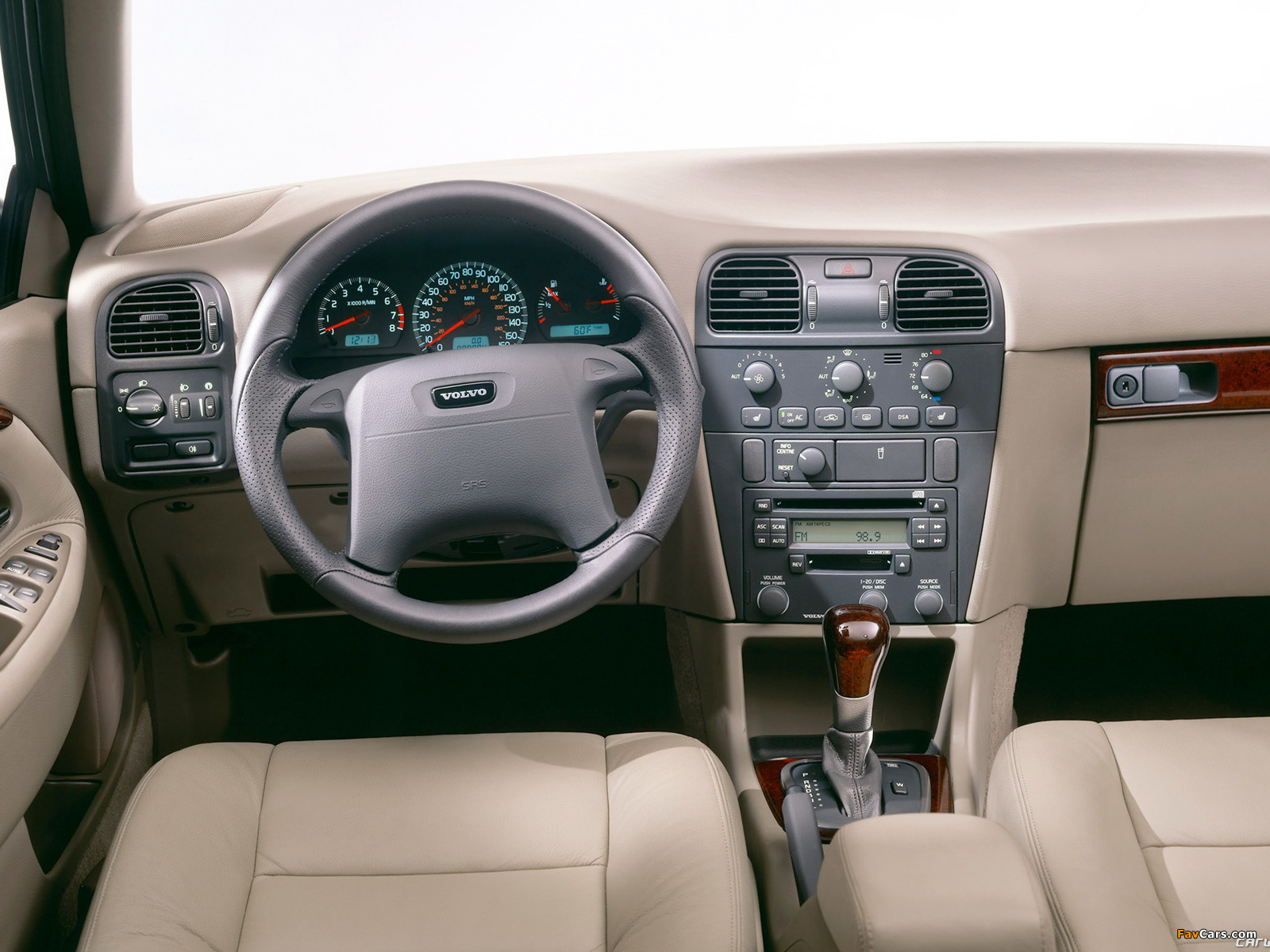 Images Of Volvo S40 1999 2002
