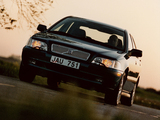 Images of Volvo S40 1999–2002