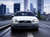 Images of Volvo S40 D5 2004–07