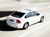 Images of Volvo S40 T5 2007–09