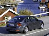 Images of Volvo S40 R-Design 2008–09