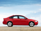Images of Volvo S40 DRIVe UK-spec 2009