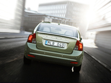 Photos of Volvo S40 DRIVe 2009