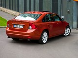 Photos of Volvo S40 D4 2010–12