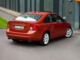 Photos of Volvo S40 D4 2010–12