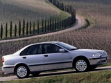 Pictures of Volvo S40 1996–99