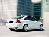 Pictures of Volvo S40 T5 2007–09