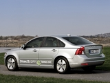 Pictures of Volvo S40 DRIVe 2009