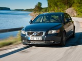 Pictures of Volvo S40 Classic 2011