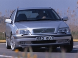 Volvo S40 1996–99 wallpapers