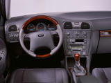 Volvo S40 1999–2002 images