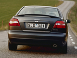 Volvo S40 2002–04 pictures