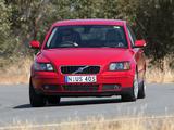 Volvo S40 T5 AU-spec 2004–07 photos