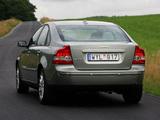 Volvo S40 2004–07 photos