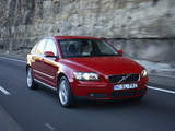 Volvo S40 T5 AWD AU-spec 2004–07 wallpapers