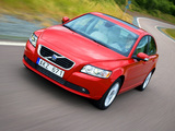 Volvo S40 T5 2007–09 pictures