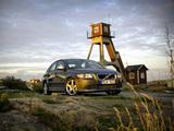 Volvo S40 R-Design 2008–09 images