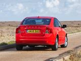 Volvo S40 DRIVe UK-spec 2009 images