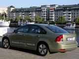 Volvo S40 DRIVe 2009 photos