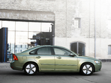 Volvo S40 DRIVe 2009 wallpapers