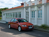 Volvo S40 D4 2010–12 photos