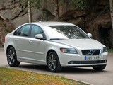 Volvo S40 Classic 2011 pictures